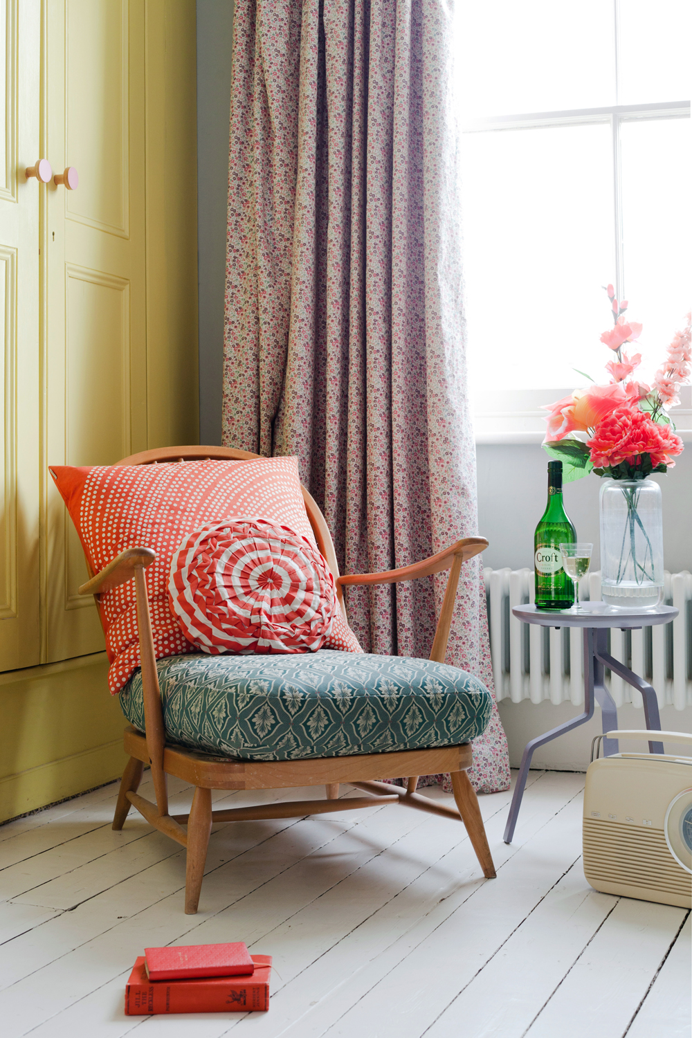 sherry furniture. Croft Spot In Sunny Room Sherry Furniture S