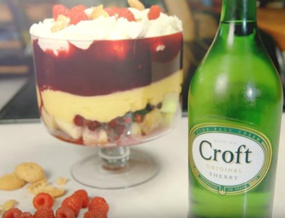 croft-sherry-trifle